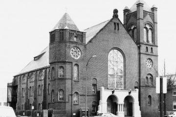 Image of St John's African Methodist Episcpal Church